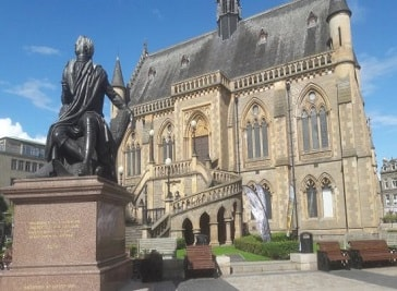 Bright Dundee Tours in Dundee