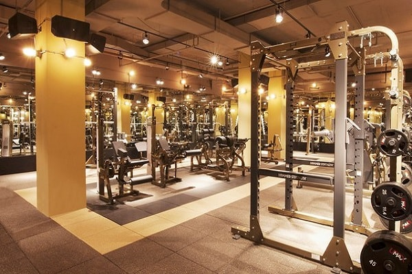 Gyms and Fitness Clubs in Dundee