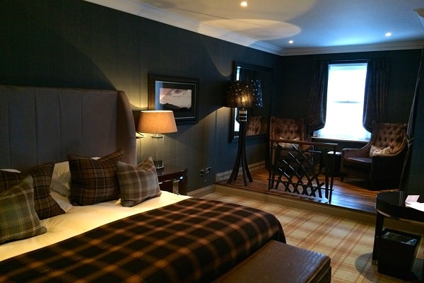 Places to stay in Dundee