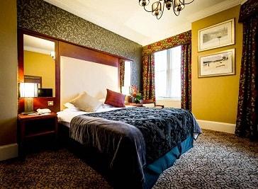 Queen's Hotel in Dundee