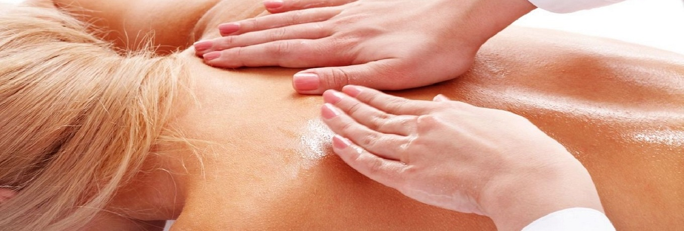 Massage in Dundee