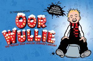 Oor Wullie the Musical