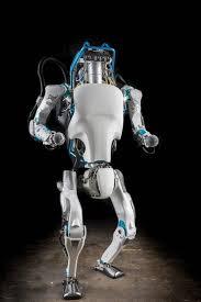Robot, V&A